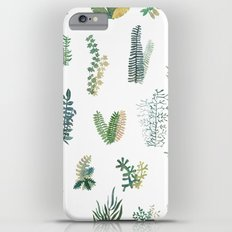 green garden Slim Case iPhone 6s Plus