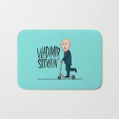 Vlad Scootin Bath Mat