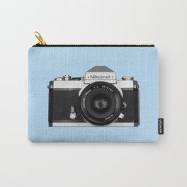Nikomat camera Carry-All Pouch
