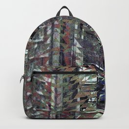 Remembrance emphasis meaning endurance insistence. Backpack