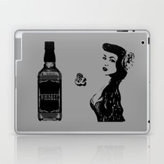 Man's Ruin Laptop & iPad Skin