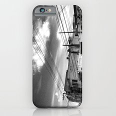 CafeTazo SF Street Photo iPhone 6s Slim Case