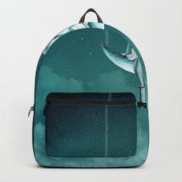 On Moon Backpack