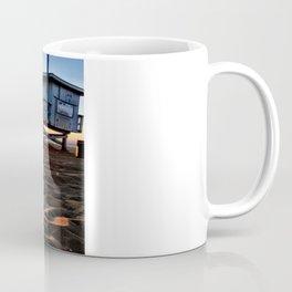 "Redondo Beach ""Life Guard Tower 3"" Coffee Mug"
