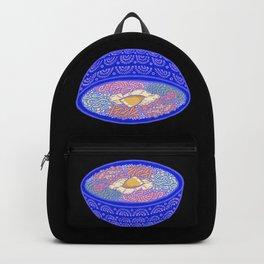 Bibimbap Bowl Backpack