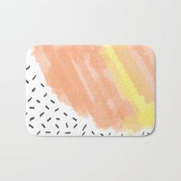 Feline Gum Bath Mat