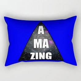 Amazing Rectangular Pillow