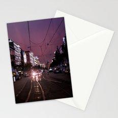 Mannheim City Stationery Cards