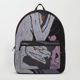 BIFID KISS Backpack