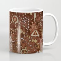 constellations Mugs featuring constellations by rysunki-malunki