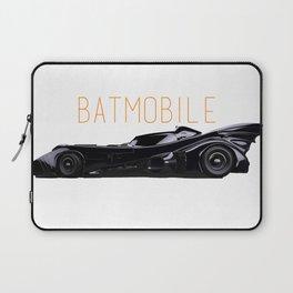Batmobile Laptop Sleeve