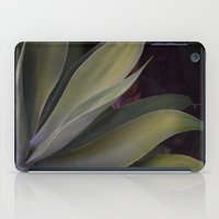 succulent iPad Cases featuring Succulent by AestheticsAnonymous