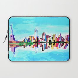 I love NY Laptop Sleeve