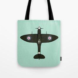 Spitfire Tote Bag