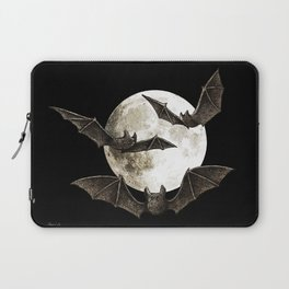 Creatures Of The Night Laptop Sleeve