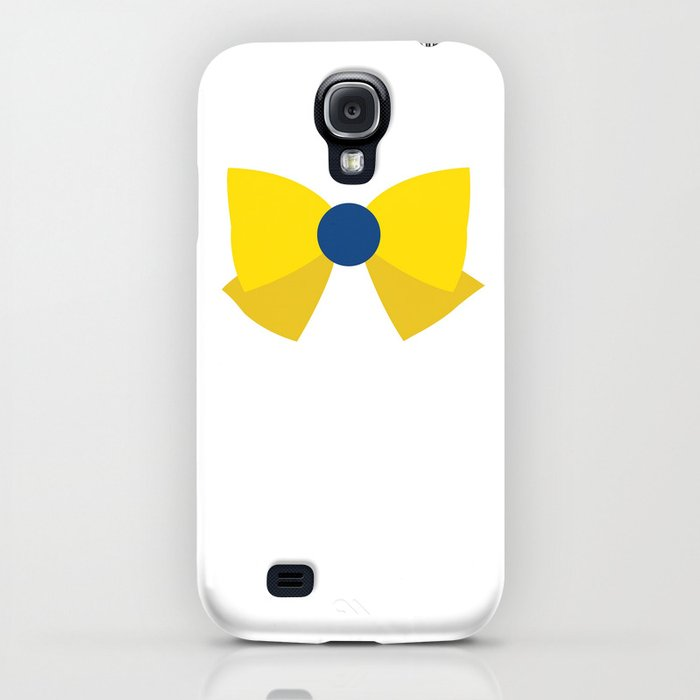 Sailor Uranus Bow Iphone Case By Ejstupid Society6