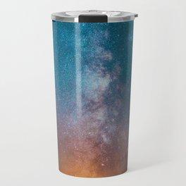 Igniting The Galaxies Travel Mug