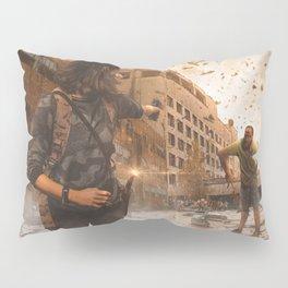 Apocalypsis Z Pillow Sham