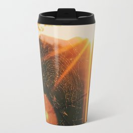 Shimmering Web • Appalachian Trail Travel Mug