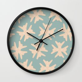 leggflakes Wall Clock