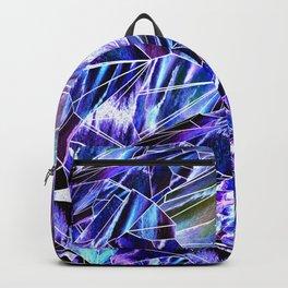 Ultraviolet Space Gem Backpack