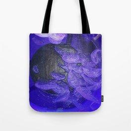 Acrylic Jelly Fish Tote Bag