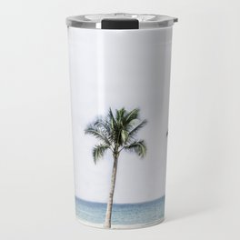 Palm trees 6 Travel Mug
