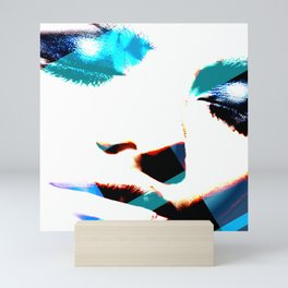 Art 40 Mini Art Print