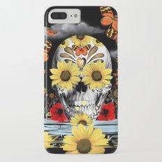 Dreaming of daisies Slim Case iPhone 7 Plus