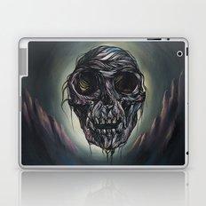 Valley of hairy death Laptop & iPad Skin