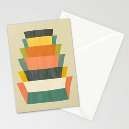 Bare essentials Stationery Cards