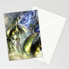 Uldroids Stationery Cards