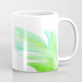 Banana Leaf Coffee Mug