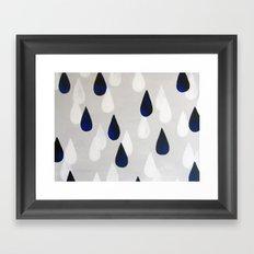 No. 25 Framed Art Print