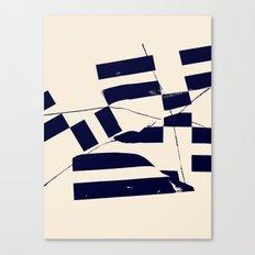 Urchin 2 Canvas Print