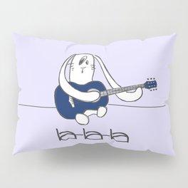 La-la-la Pillow Sham
