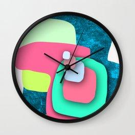 Jordache Wall Clock