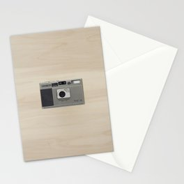 minolta tc-1 Stationery Cards