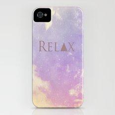 Relax Slim Case iPhone (4, 4s)