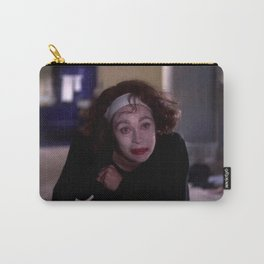 Mean It Carry-All Pouch