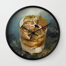 Slurp Wall Clock