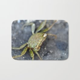 FIDLER CRAB-HERE'S LOOKING AT YOU KID Bath Mat