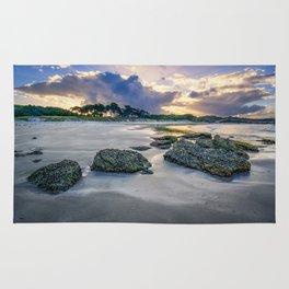 Anchor Bay Sunset Rug