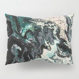 Fluid No. 17 Pillow Sham