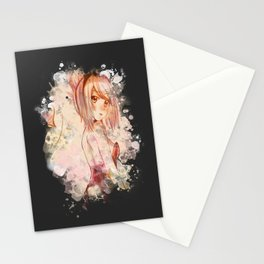 Riven Little Bunny Stationery Cards