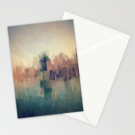 Paint collection Stationery Cards
