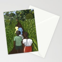 MALAWI II Stationery Cards