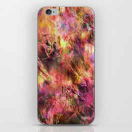 Colours ZZ R iPhone Skin