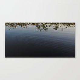 Spadderdock Abyss Canvas Print