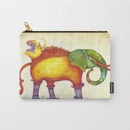 Elefantesauro Carry-All Pouch